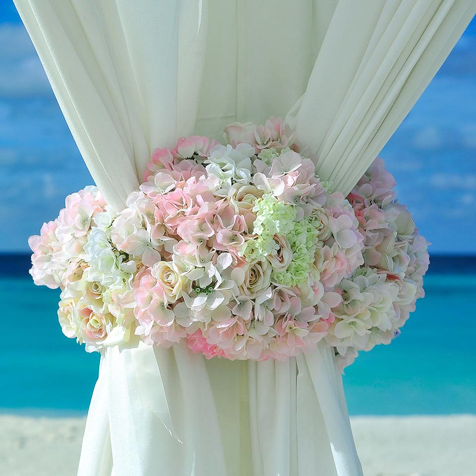 Non Church Wedding Ceremony Ideas: Creative Wedding Ceremonies